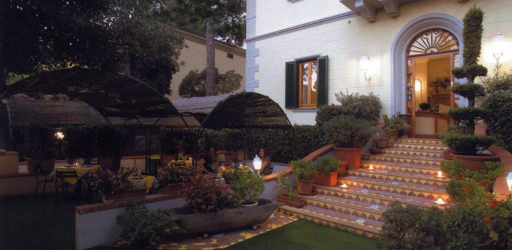 Hotel Leopoldo