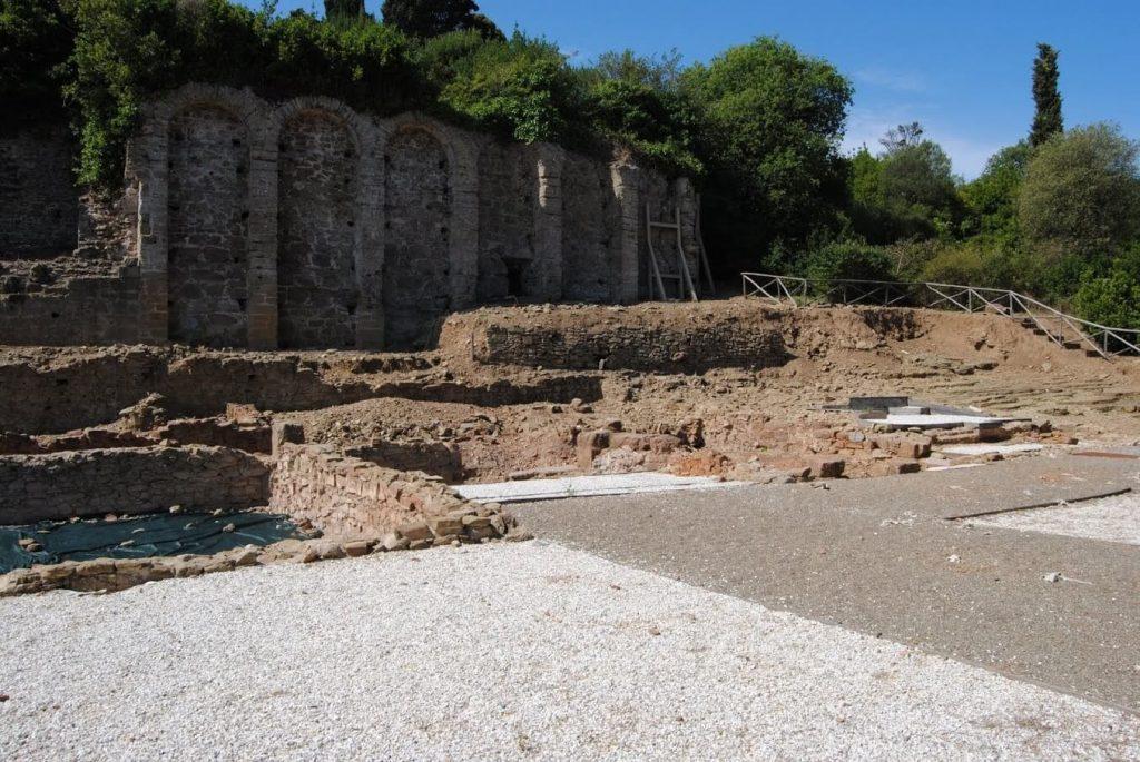 La storia degli Etruschi