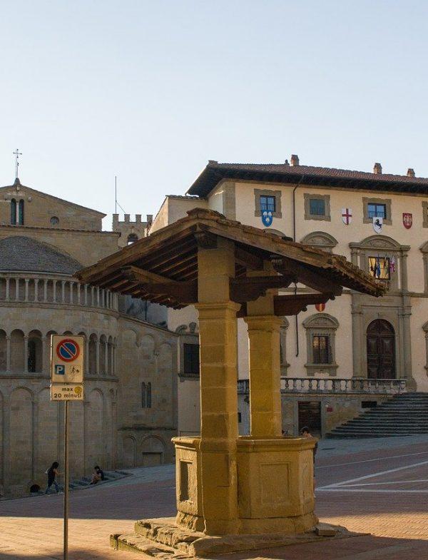 Musei ad Arezzo