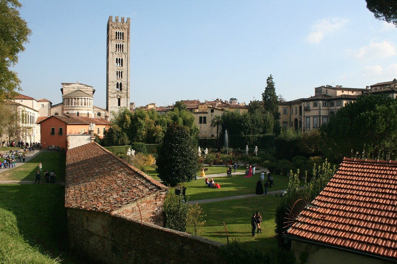 Musei a Lucca