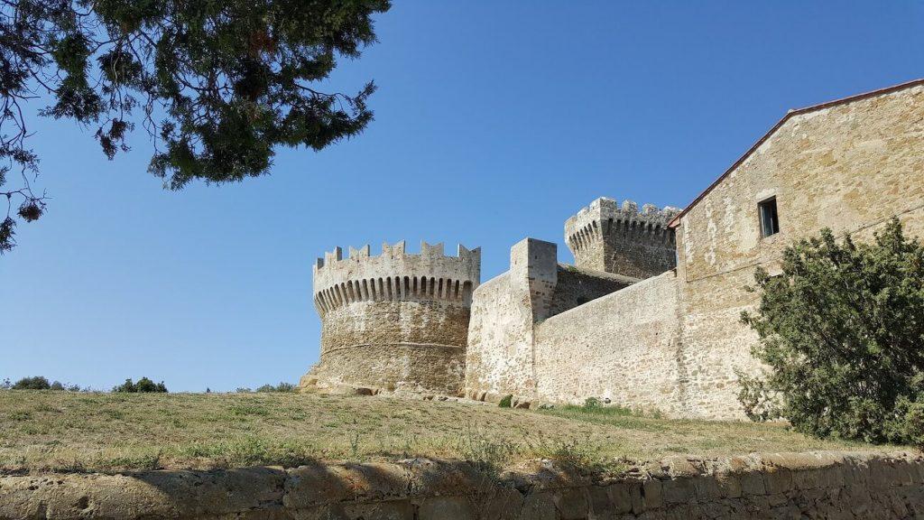 Storia e Archeologia della Civiltà Etrusca